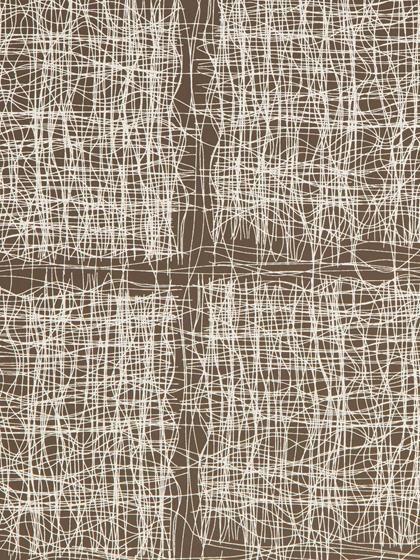 BATISTE wallpaper (detail) by Doug & Gene Meyer for Holland & Sherry (9 colorways)