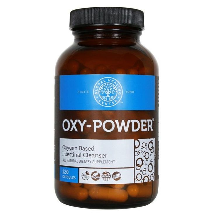 Oxy-Powder is a safe and effective colon cleanse product that uses the power of oxygen to gently cleanse and detoxify your entire digestive tract and relieve bloating, gas and occasional constipation.   Colon, colon health, colon cleansing, oxygen cleanse #FriendorEnema!