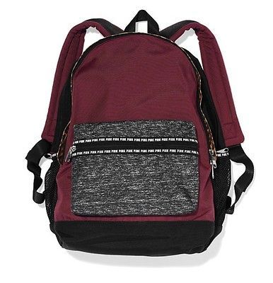 25  best ideas about Vs pink backpack on Pinterest | Pink nation ...