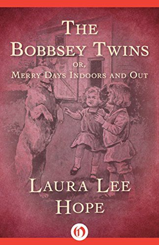 The Bobbsey Twins: or, Merry Days Indoors and Out by Laura Lee Hope http://www.amazon.com/dp/B00P8KUBQK/ref=cm_sw_r_pi_dp_-O4Bvb19TK8AM