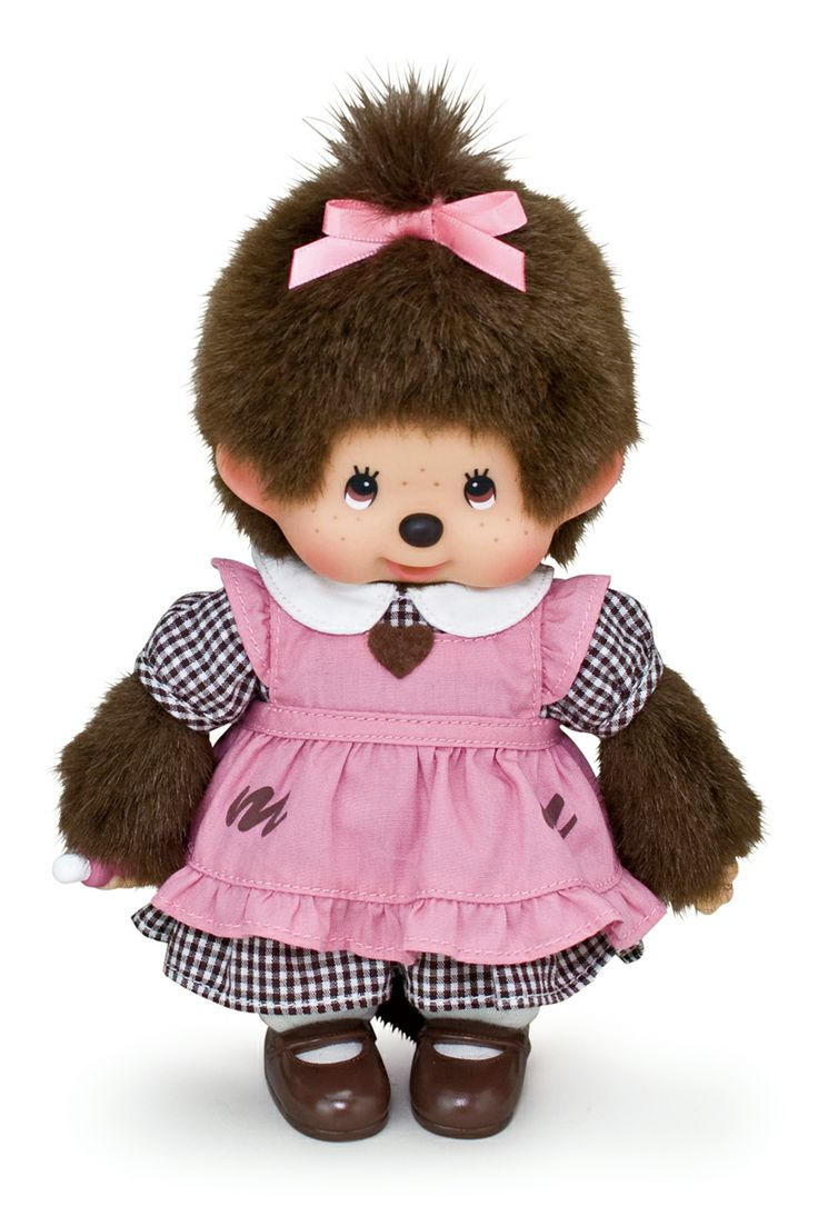 195 Best Images About Monchhichi On Pinterest