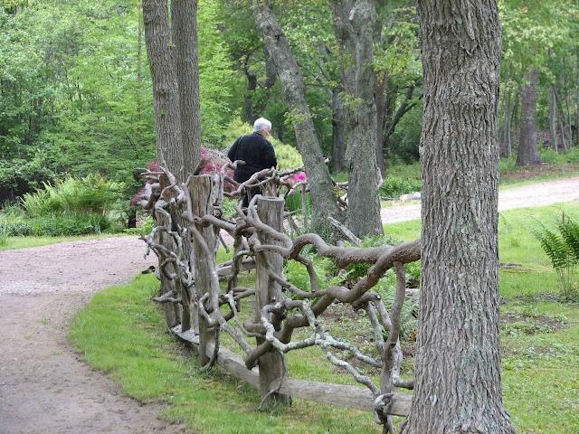 awesome fence