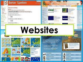 Onderwijs website.   Lessuc6.nl - Home