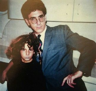 On My Dad Harold Ramis and Passing the 'Ghostbusters' Torch to a New Generation of Fans