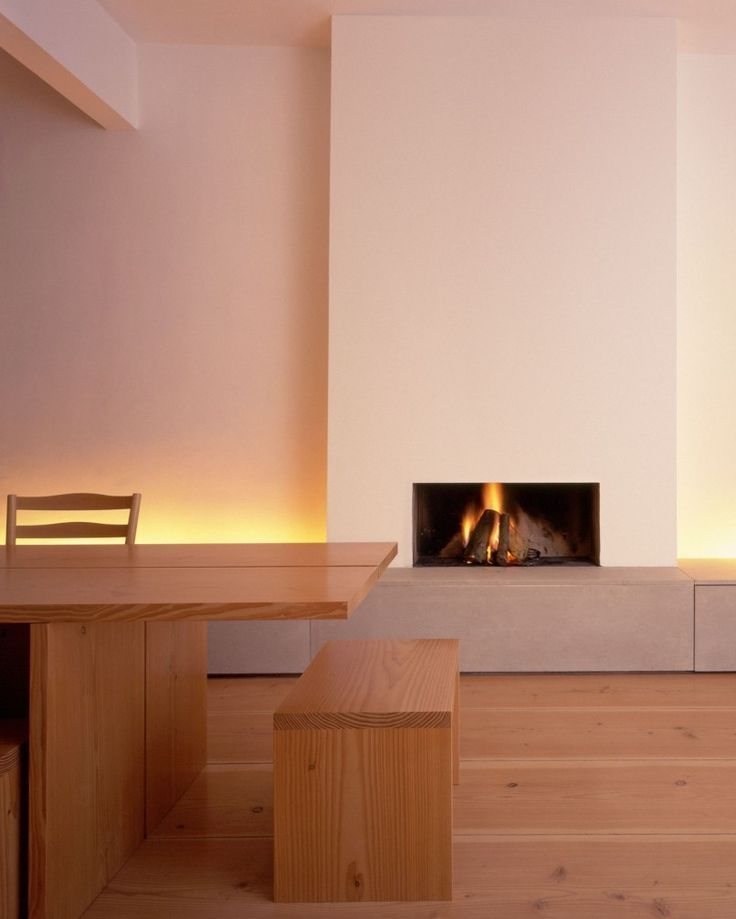 20 MUST SEE [Dream home] FIREPLACES for Keeping You Warm This Winter