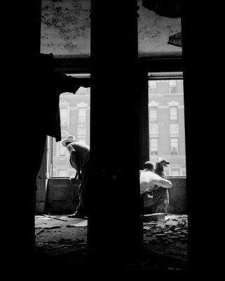 essay on life in slums