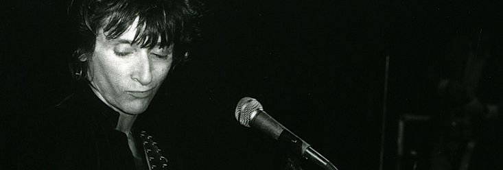 Guitarist for seminal rock band The New York Dolls, Johnny Thunders is legendary for two things, his distinctive guitar sound and his drug use. Sadly his drug use tended to overshadow his musician...