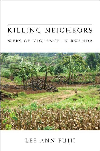Killing Neighbors: Webs of Violence in Rwanda:   In the horrific events of the mid-1990s in Rwanda, tens of thousands of Hutu killed their Tutsi friends, neighbors, even family members. That ghastly violence has overshadowed a fact almost as noteworthy: that hundreds of thousands of Hutu killed no one. In a transformative revisiting of the motives behind and specific contexts surrounding the Rwandan genocide, Lee Ann Fujii focuses on individual actions rather than sweeping categories. ...