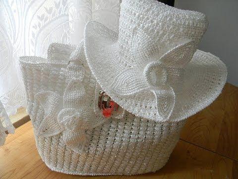 Как вязать ромашку крючком. Мастер-класс. How to crochet chamomile flower. - YouTube