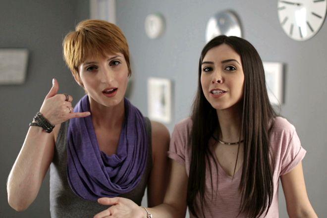 YouTubers estrelam comerciais da Vivo na TV - Jout Jout, Depois das Onze, Japa e Cellbit - Blue Bus