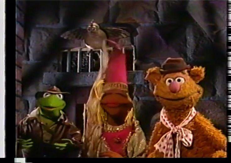 Muppet Treasure Island Jimmy Jim