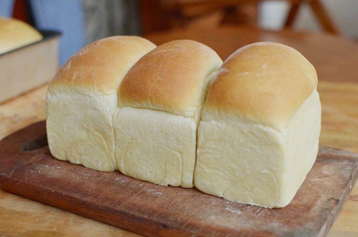 Cara Membuat Sourdough Starter Ragi Alami Rotis Makanan Resep Masakan