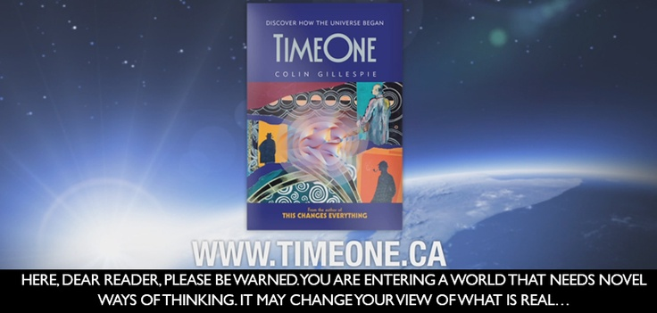 Dear Reader, Time One: Discover How the Universe Began http://amzn.to/YldmlZ