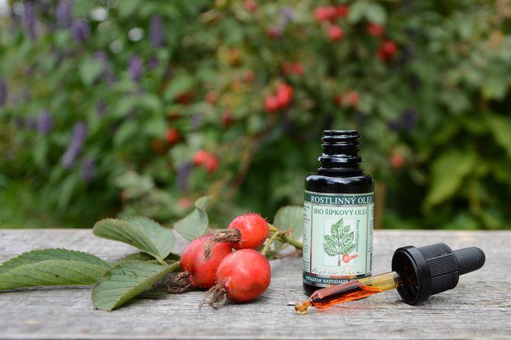 Nobilis Tilia česká certifikovaná přírodní kosmetika