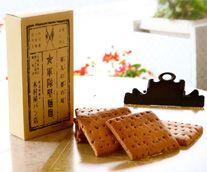 軍隊堅麺麭(軍隊堅パン)