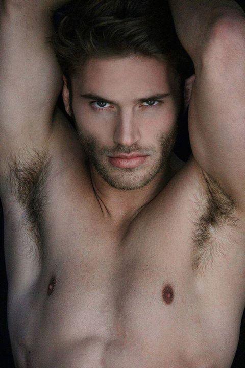 Free Gay Armpits 12