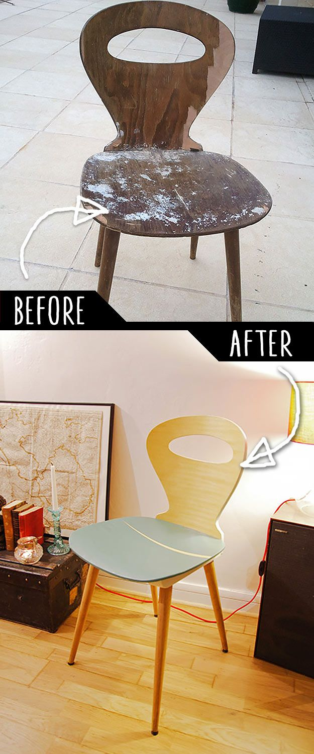 kitchen table and chairs cheap breakfast nook ideas for small best 25+ thrift store furniture on pinterest | diy ...