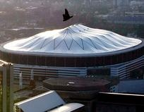 New stadium plan: retractable roof, demolish Dome     http://www.ajc.com/sports/atlanta-falcons/new-stadium-plan-retractable-1425916.html