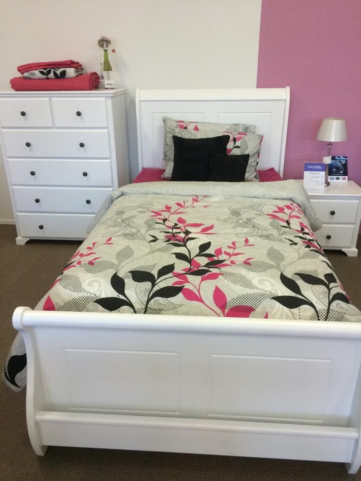 Another bedroom package.