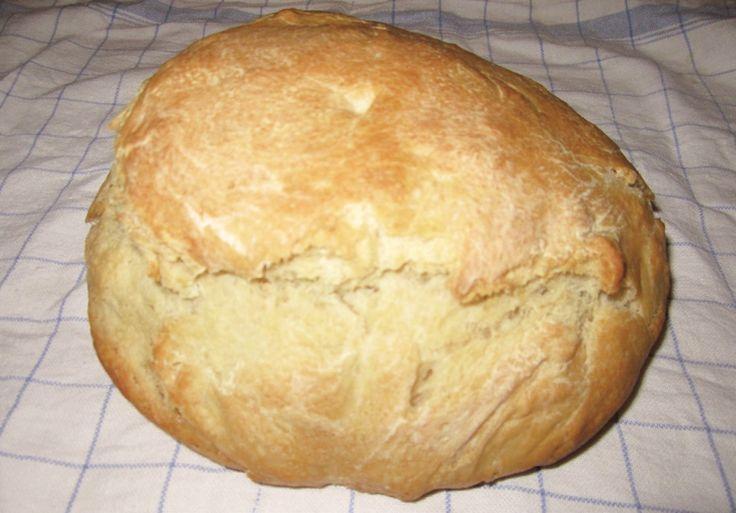 Pâine de casă - Retete culinare - Romanesti si din Bucataria internationala