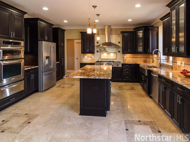 10 images about dream kitchens on pinterest islands for Dream kitchen appliances