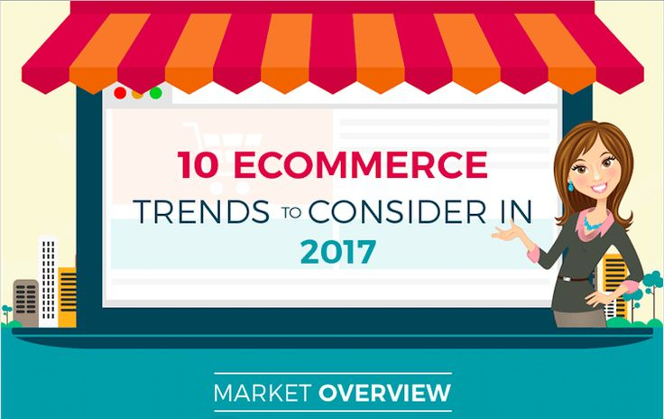 Competition is high among e-retailers. We have listed you 10 of the top e-commerce trends you should keep an eye on to help you face the hard competition.
