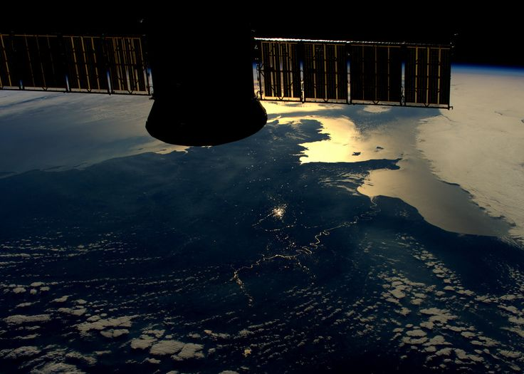 La Seine | by Tim Peake