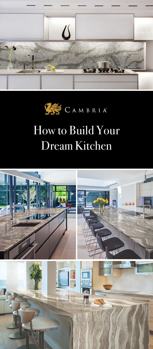 Get Your Kitchen Inspiration From The Experts This Free Online Course Taught By Scott McGillivray