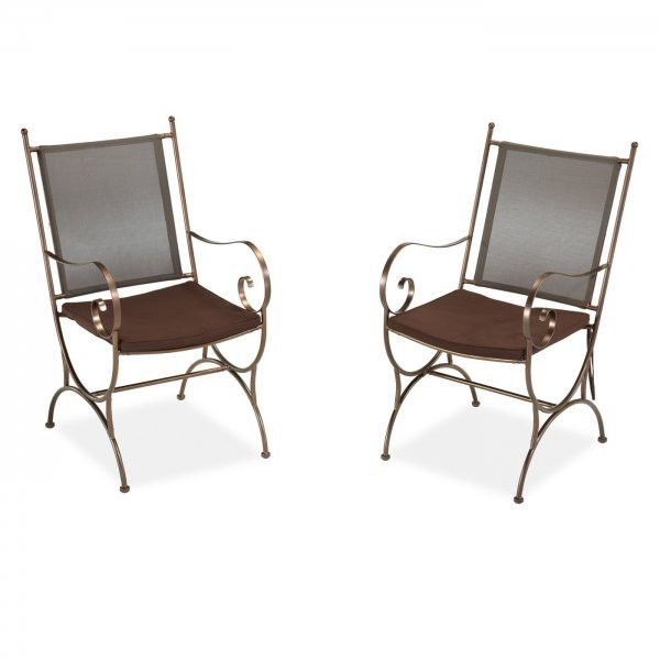 Buy Sundance Dining Chair Pair with Cushions  Bronze   Marble   38 25 H x  25 25 W x 21 D  at Harvey   Haley for only 353 25Best 25  Transitional outdoor dining chairs ideas on Pinterest  . Outdoor Dining Chairs Only. Home Design Ideas