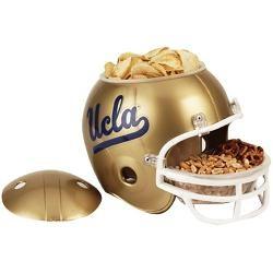 Wincraft UCLA Bruins Football Snack Helmet