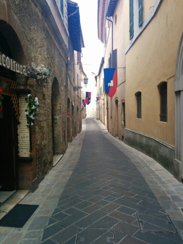 Melezzole Umbria Italy