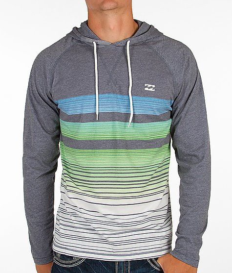'Billabong Bender Hoodie' #buckle #fashion www.buckle.com
