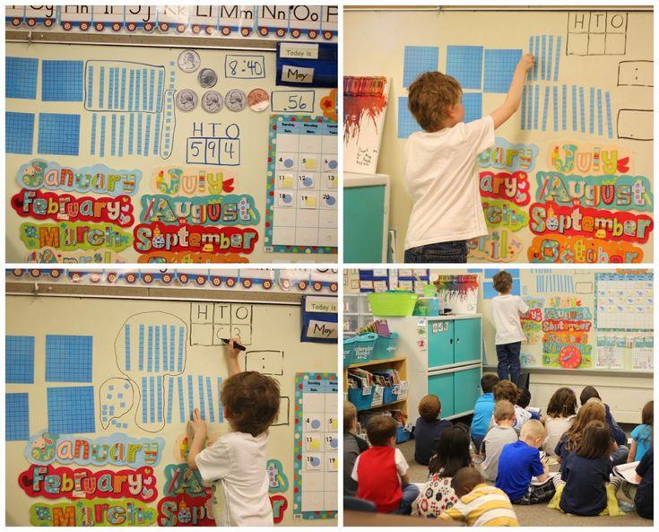 Kindergarten Calendar Routine Ideas : Best ideas about kindergarten daily schedules on
