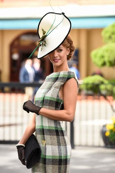 Racing Fashion Australia - The News
