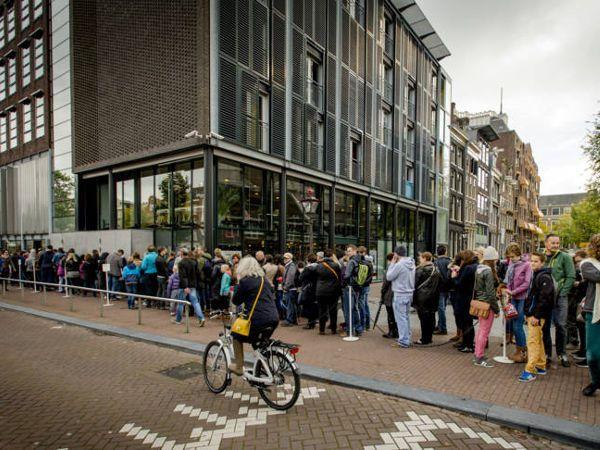 あなたはオランダになりたいですか?
