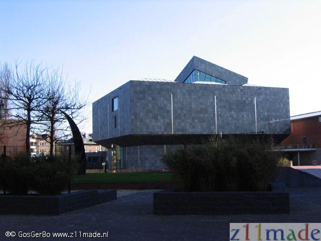 van Abbe Museum, Eindhoven