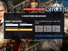 Clash Of Kings hack - free Gold no survey - Clash Of Kings