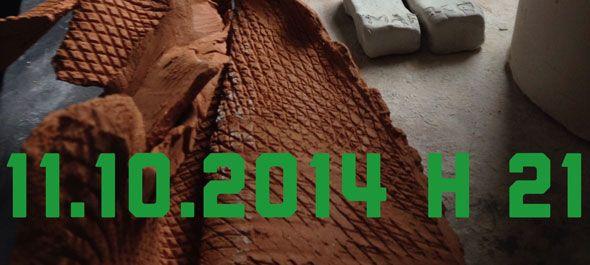 Museo Carlo Zauli | 11 ottobre 2014_Residenza d'artista 2014_opening presentazione finale