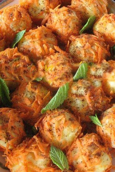 Patatesle yapılabilecek 10 enfes tarif! | Yemek Tarifleri | Mahmure Yemek