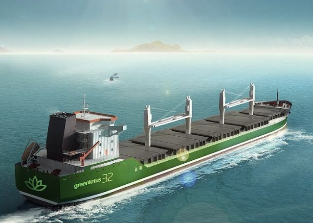 Dagens-puls Tema: EU-midler avduket for grønne skipsbyggingsprosjekt...
