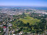 Mount Eden -Auckland