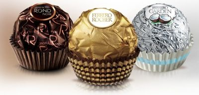 Store - Ferrero Collection 24 Piece Gift Box Price: $14.46