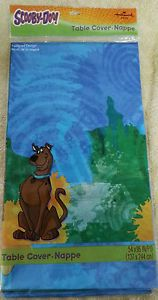 Scooby-Doo-Table-Cover