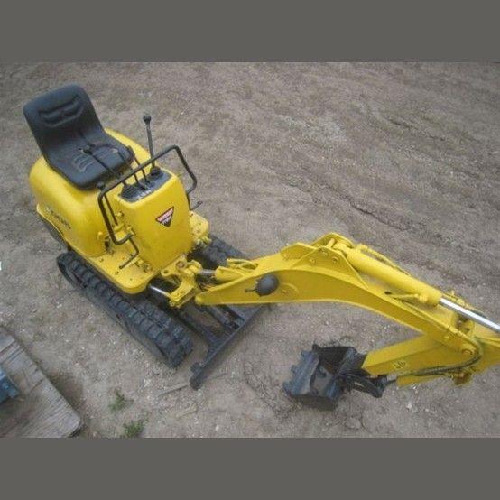 Kubota Mini Excavator Supplier Worldwide | Used 2002 Kubota K008 Compact Hydraulic Excavator For Sale