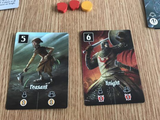 Gameday First Play – Valeria: Card Kingdoms   JestaThaRogue