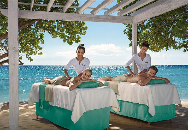 Book a Couples Massage