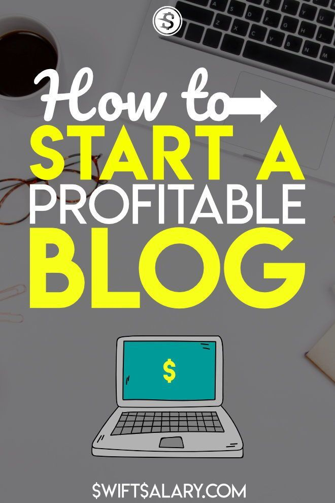 How to Start a Blog That Makes Money in 6-Steps – Edie Mraz
