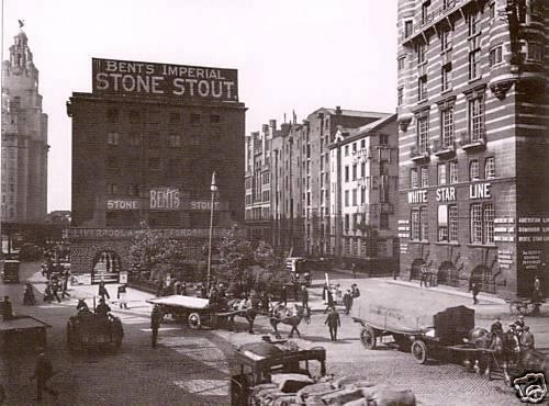 The Strand Liverpool 1919