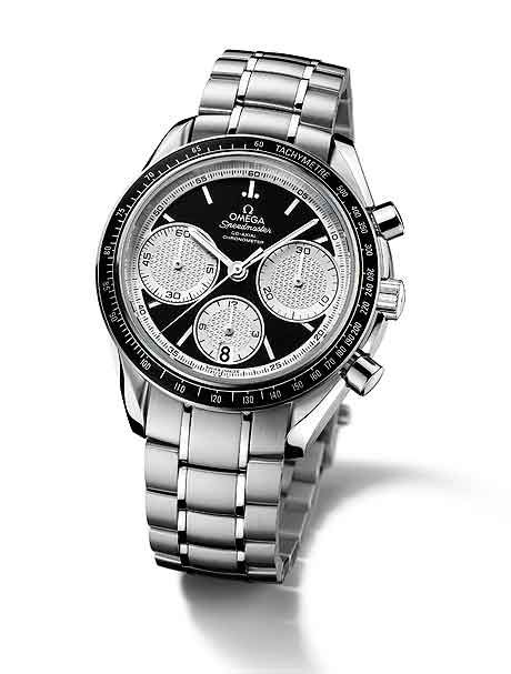 The @omegawatches Speedmaster Racing. #omega #watchtime #luxurywatch