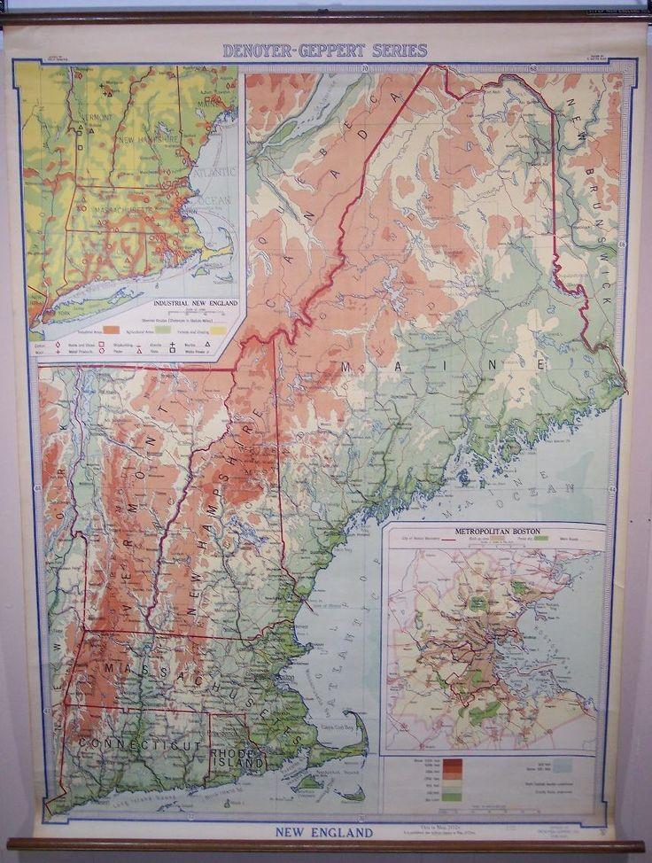 Topographical contrast between beigeorange mountains in west